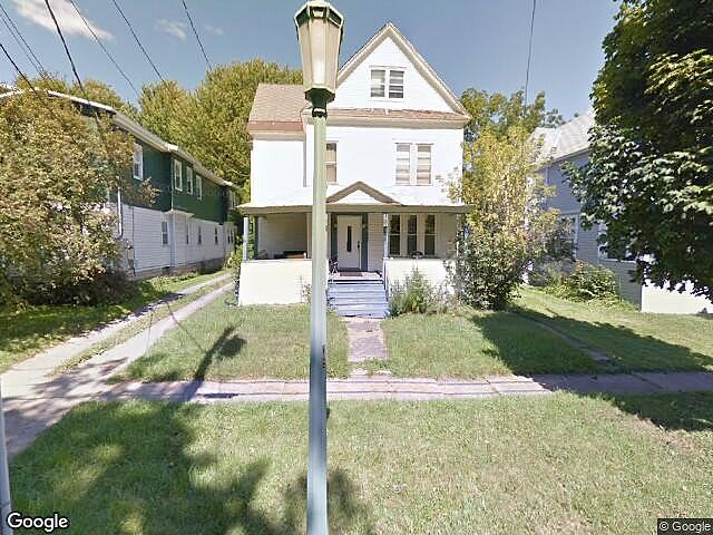 Image of rent to own home in Watertown, NY