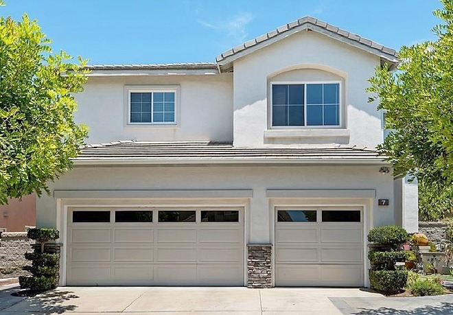 Image of rent to own home in Irvine, CA