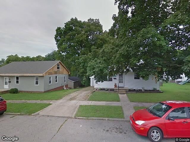 Image of rent to own home in Eaton, OH