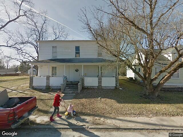 Image of rent to own home in Fayette, MO