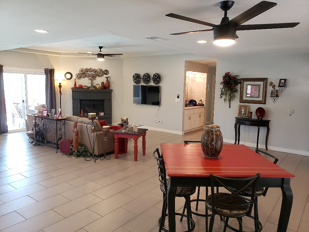 Image of rent to own home in Chandler, AZ