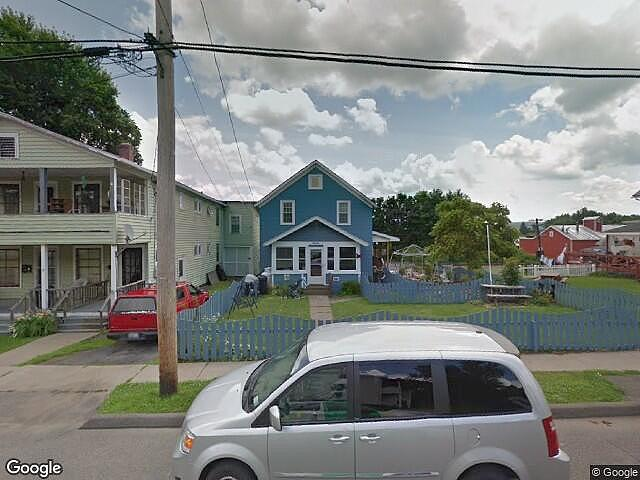 Image of rent to own home in Bainbridge, NY