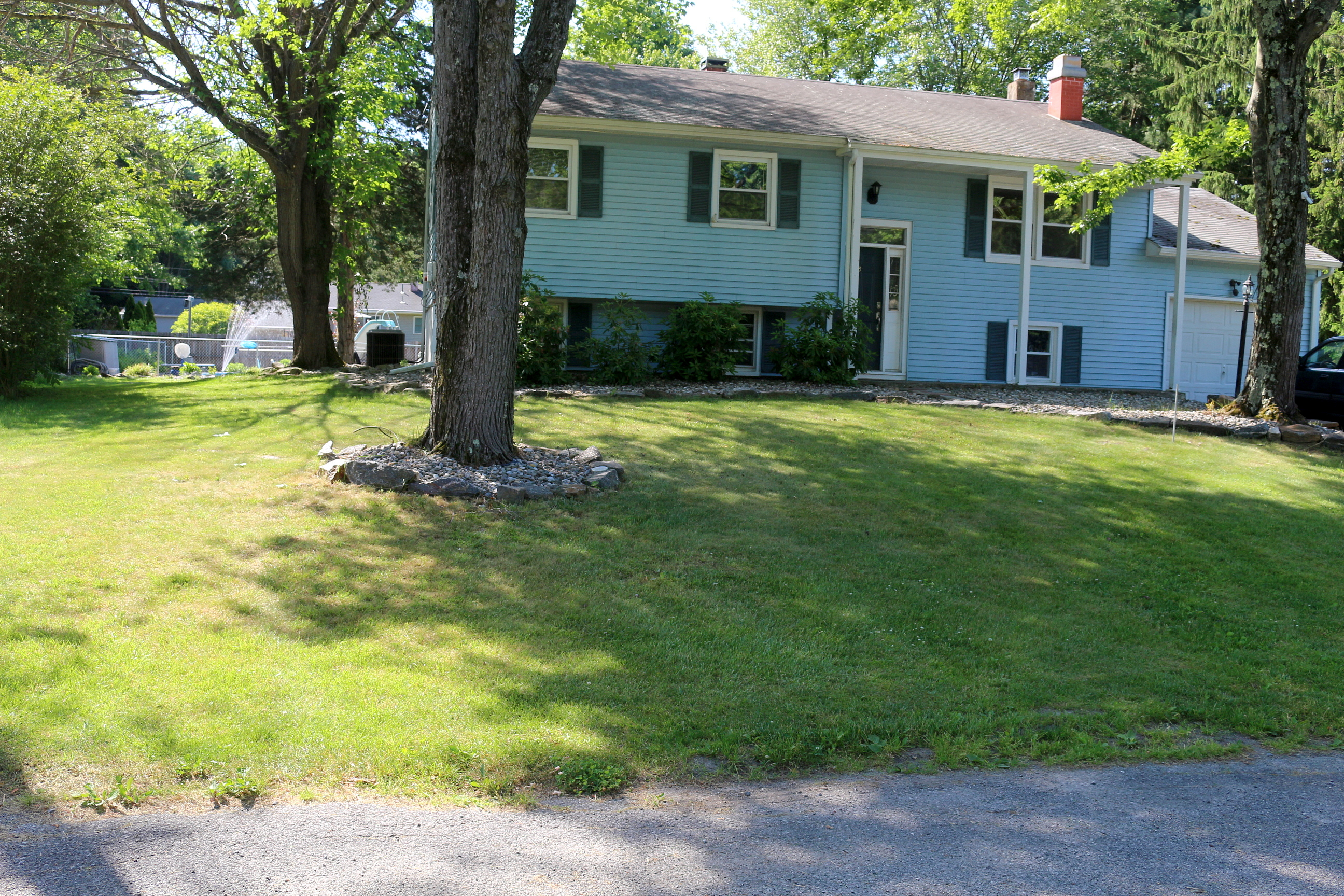Image of rent to own home in Wappingers Falls, NY