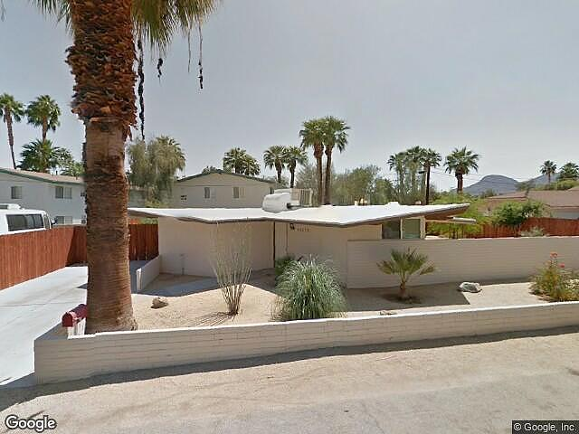 Image of rent to own home in Palm Desert, CA