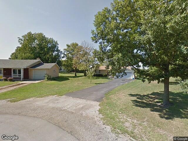 Image of rent to own home in Hamilton, MO