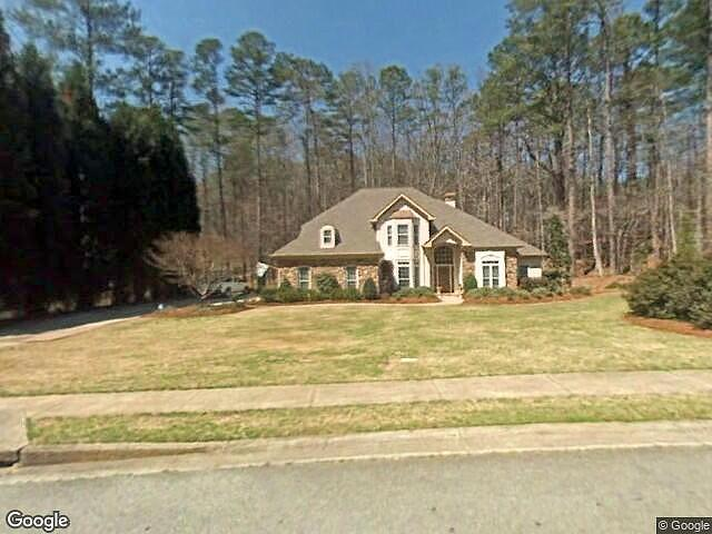 Image of rent to own home in Acworth, GA