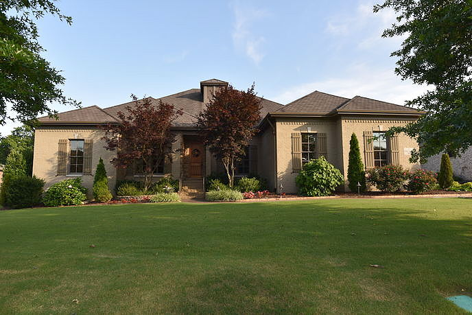 Image of rent to own home in Gurley, AL