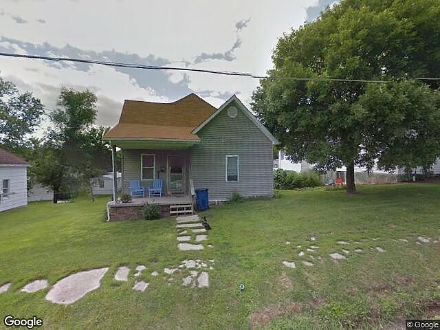 Image of rent to own home in Milan, MO