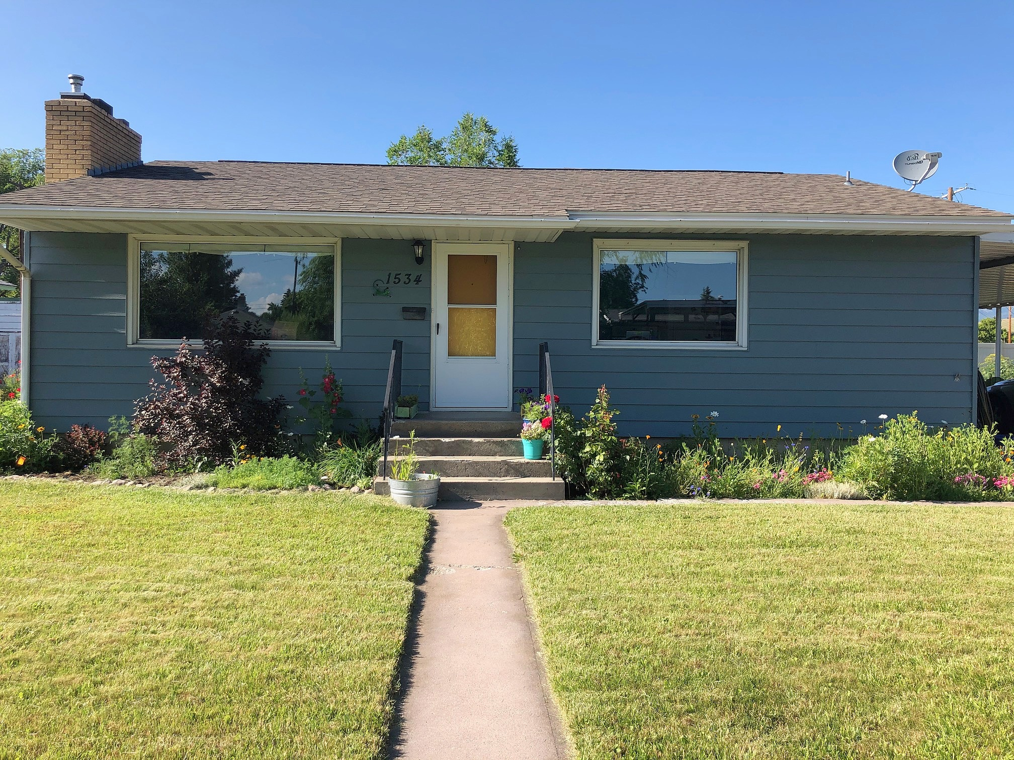 Image of rent to own home in Missoula, MT