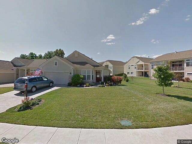 Image of rent to own home in Newport, KY