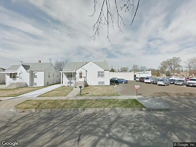 Image of rent to own home in Scottsbluff, NE