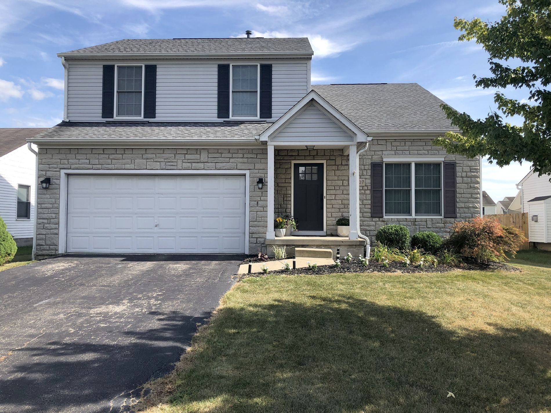 Image of rent to own home in Marysville, OH