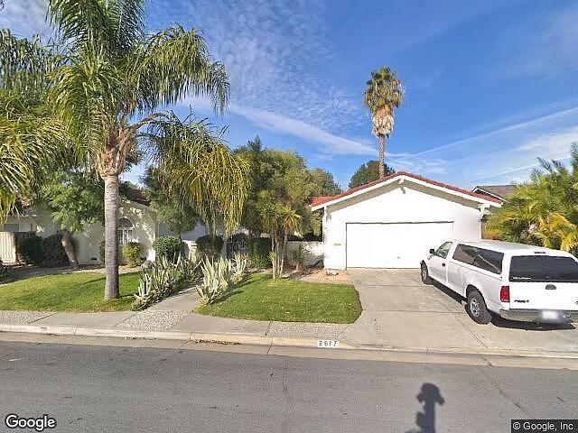 Image of rent to own home in Santa Clara, CA