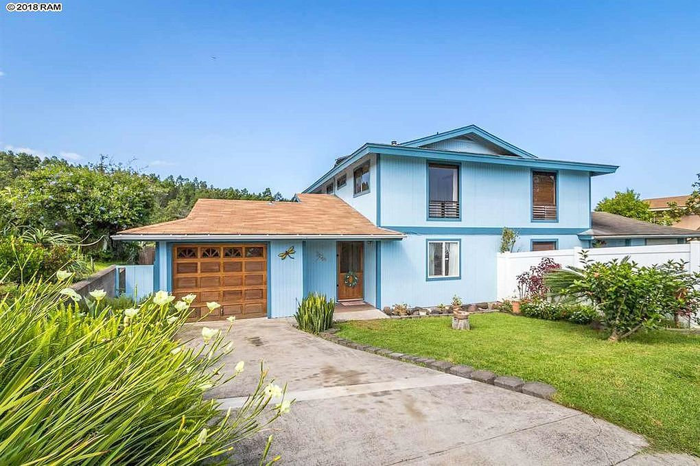 Image of rent to own home in Kula, HI