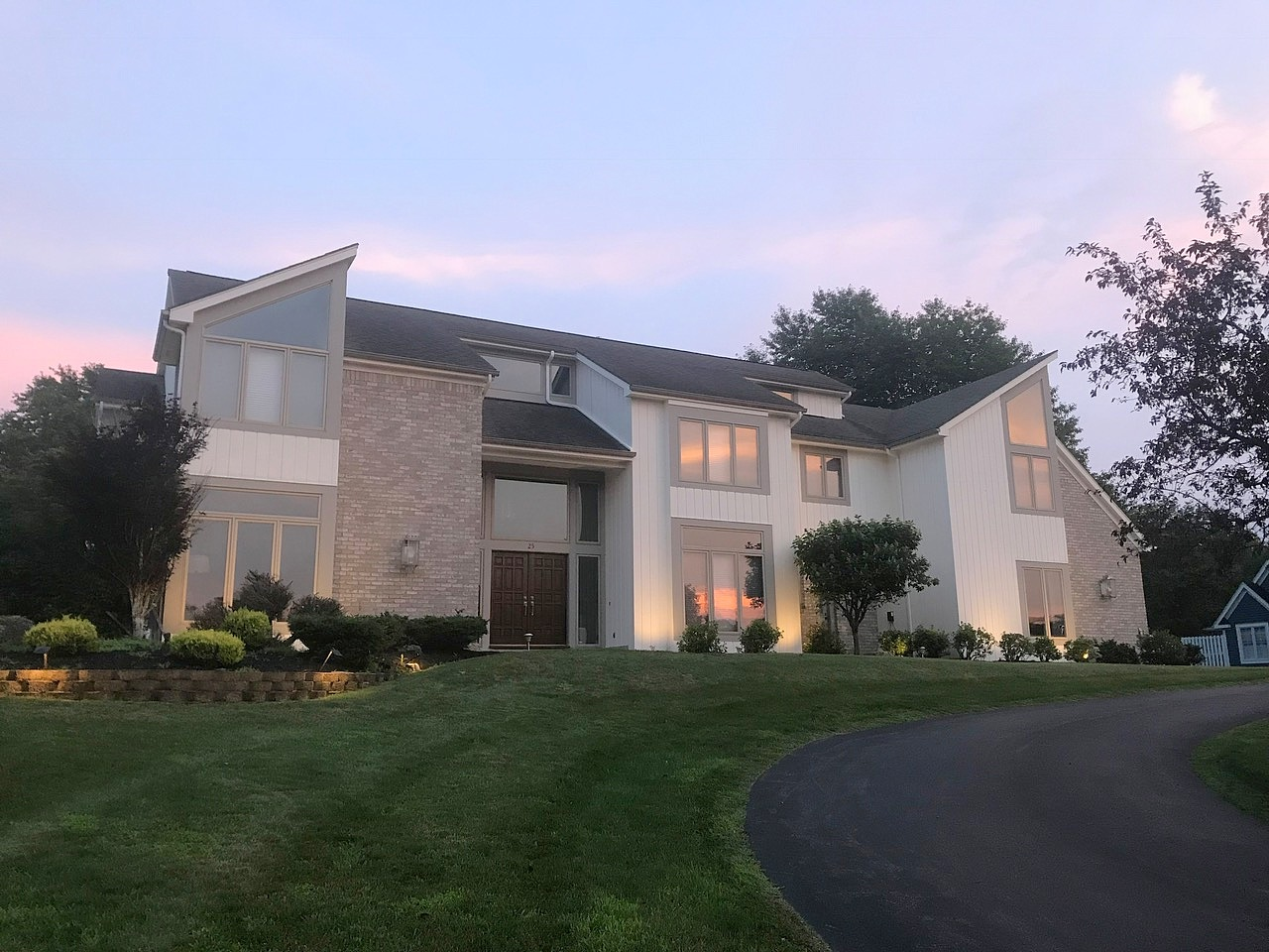 Image of rent to own home in Pittsford, NY
