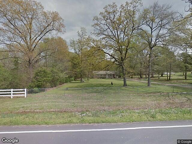 Image of rent to own home in Plumerville, AR