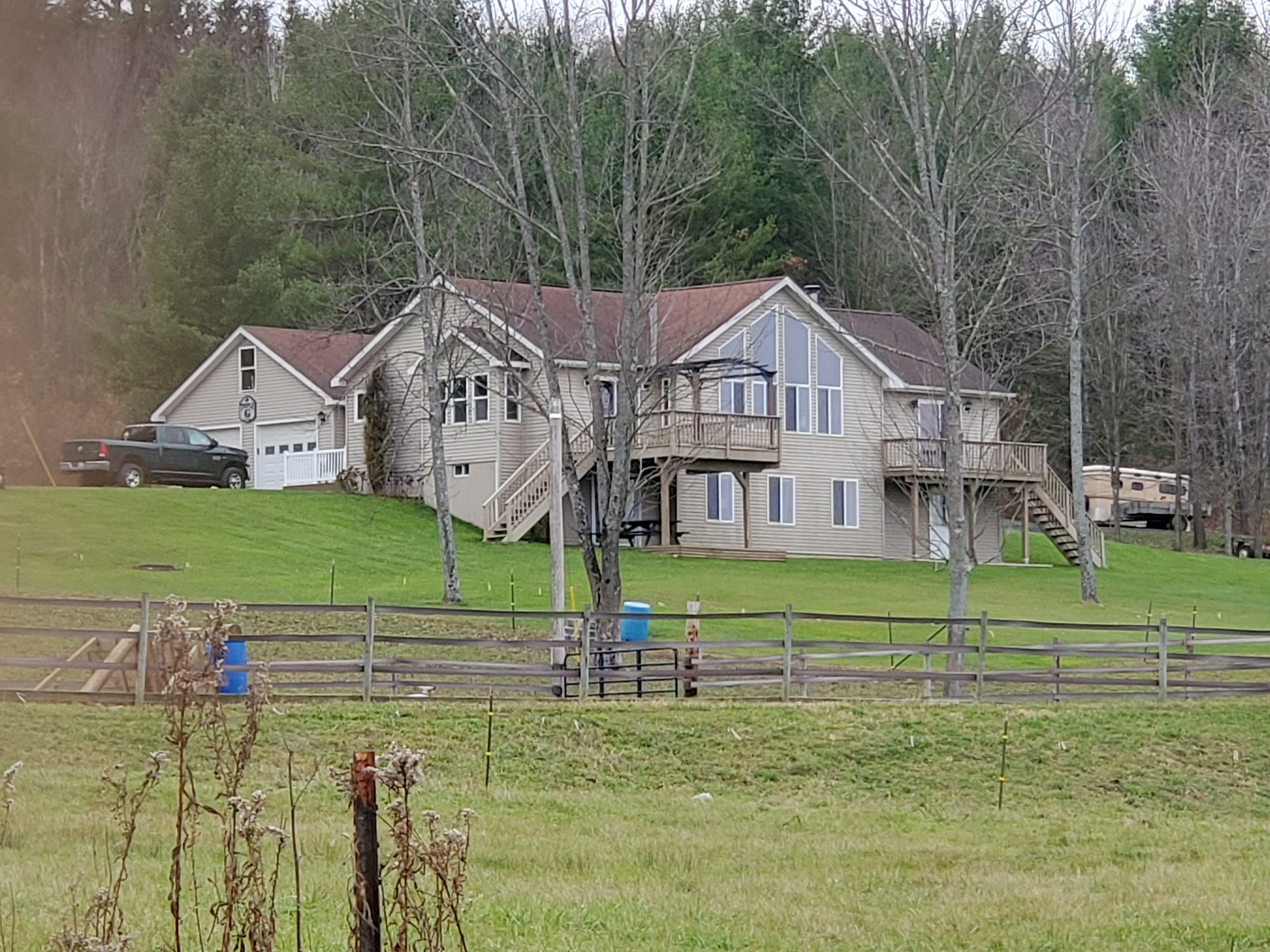 4 Bedrooms / 2.5 Bathrooms - Est. $2,635.00 / Month* for rent in Delanson, NY