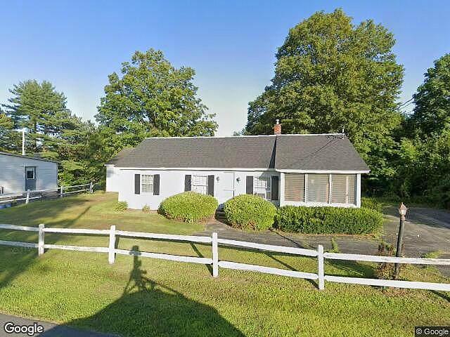 Image of rent to own home in Bradford, VT