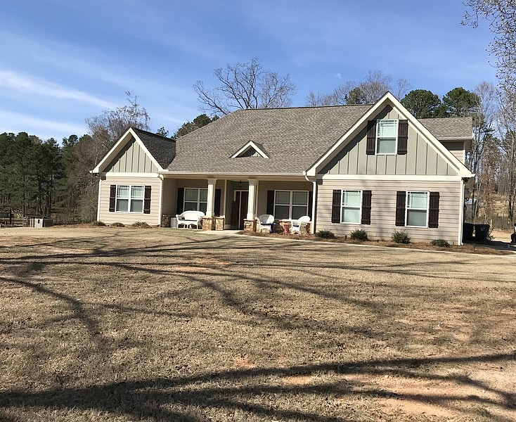 Image of rent to own home in Jefferson, GA