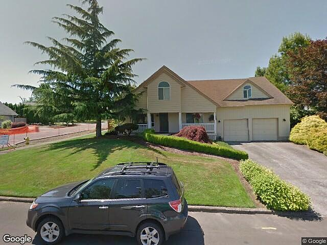 Image of rent to own home in Ridgefield, WA