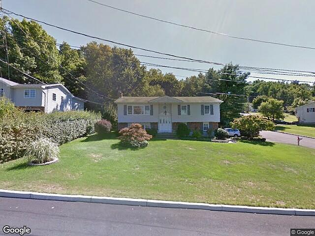 Image of rent to own home in Valley Cottage, NY