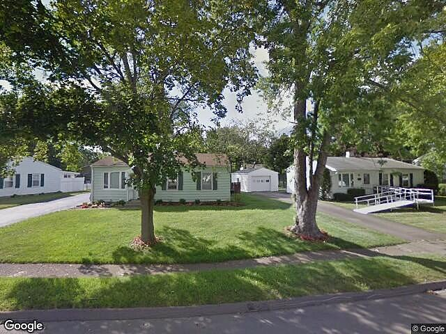 Image of rent to own home in Horseheads, NY