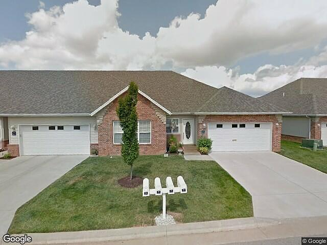 Image of rent to own home in Nixa, MO