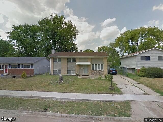 Image of rent to own home in Glendale Heights, IL