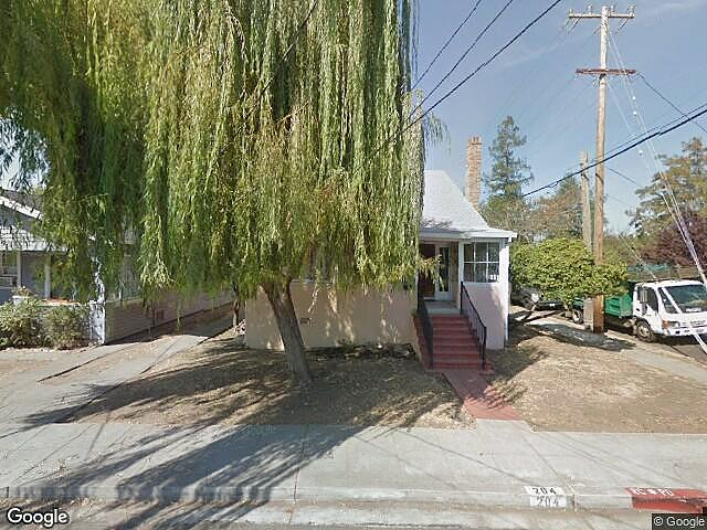 Image of rent to own home in Redwood City, CA