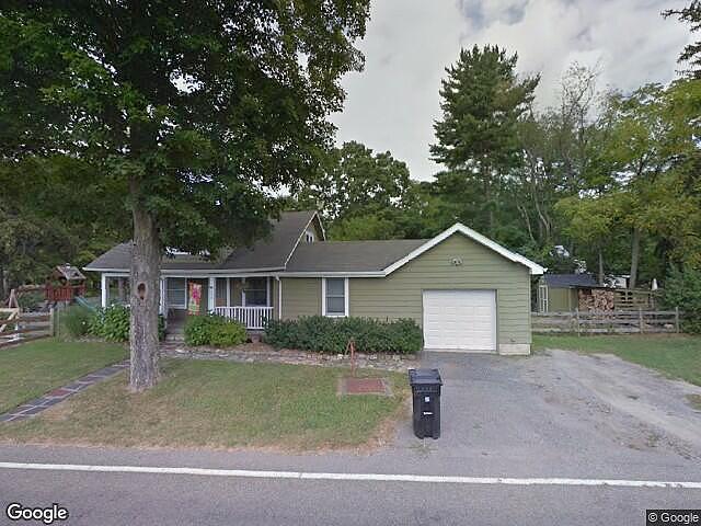 Image of rent to own home in Glen Gardner, NJ