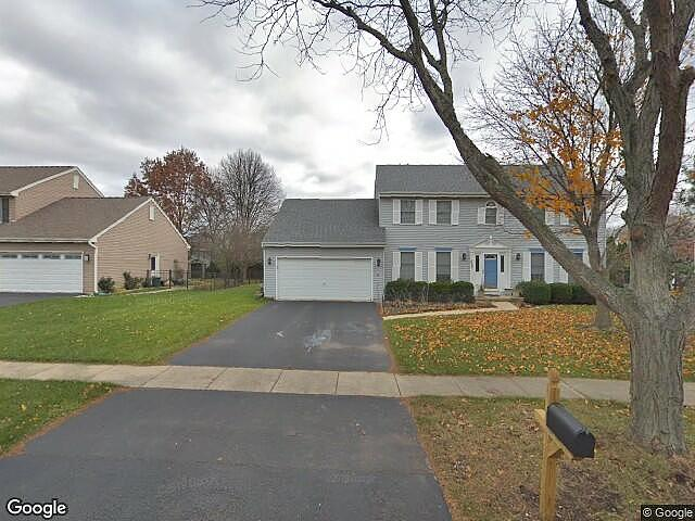 Image of rent to own home in Geneva, IL