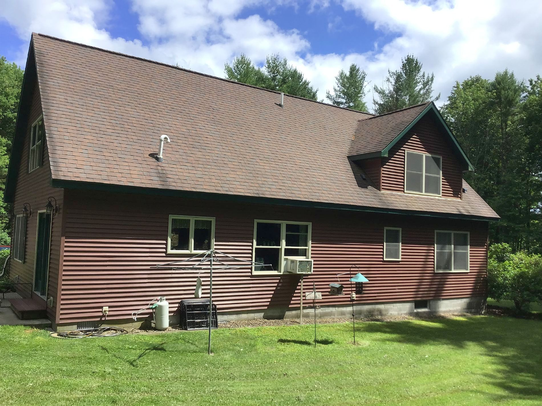 Image of rent to own home in Unadilla, NY