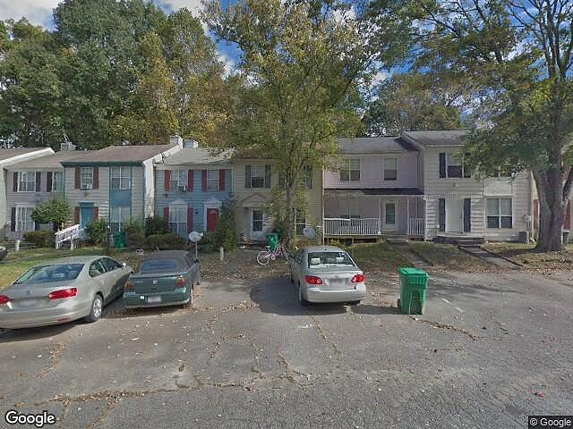 Image of rent to own home in Doraville, GA