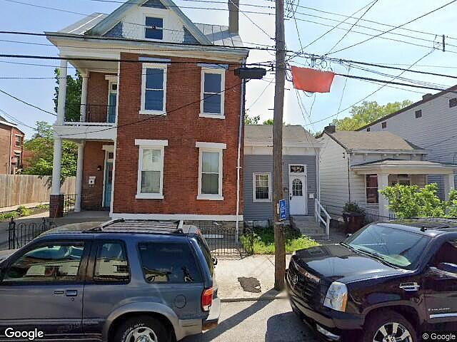 Image of rent to own home in Covington, KY
