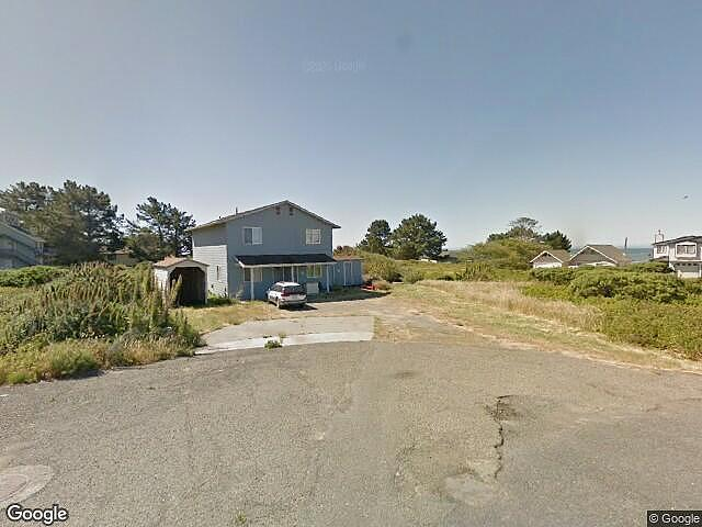 Image of rent to own home in Whitethorn, CA