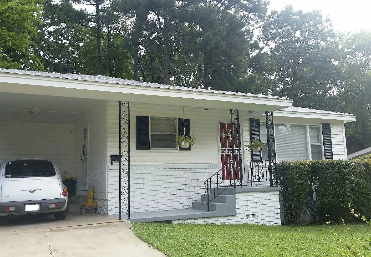 2 Bedrooms / 1 Bathrooms - Est. $810.00 / Month* for rent in North Little Rock, AR