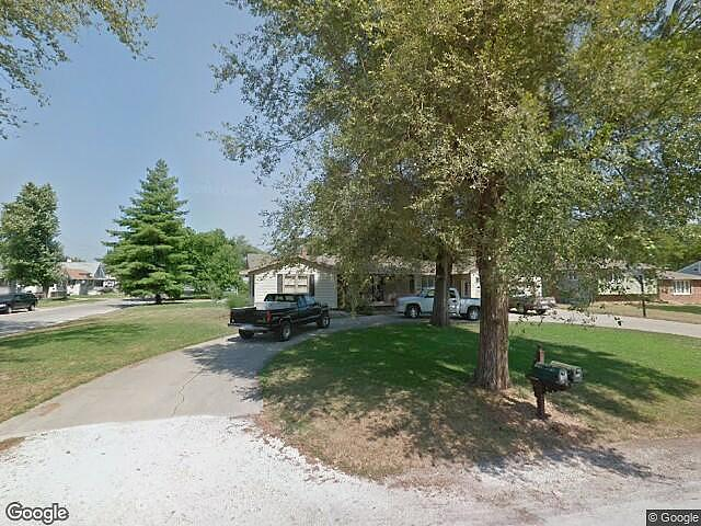 Image of rent to own home in Beardstown, IL