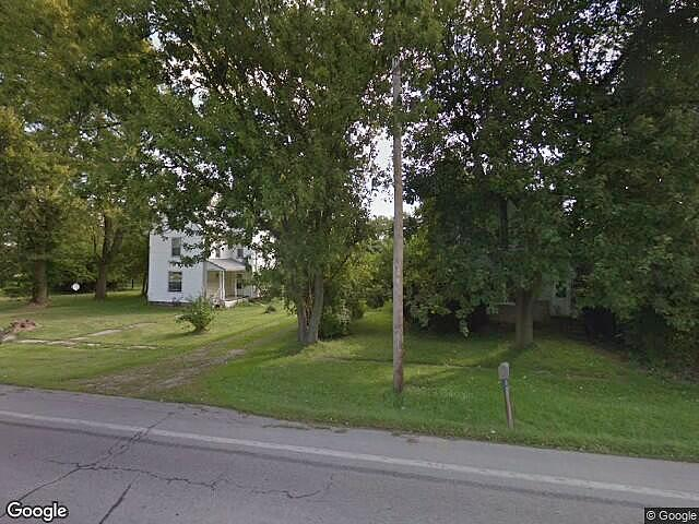 Image of rent to own home in Sullivan, OH