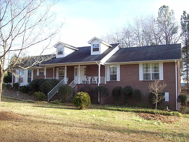 Image of rent to own home in Pell City, AL