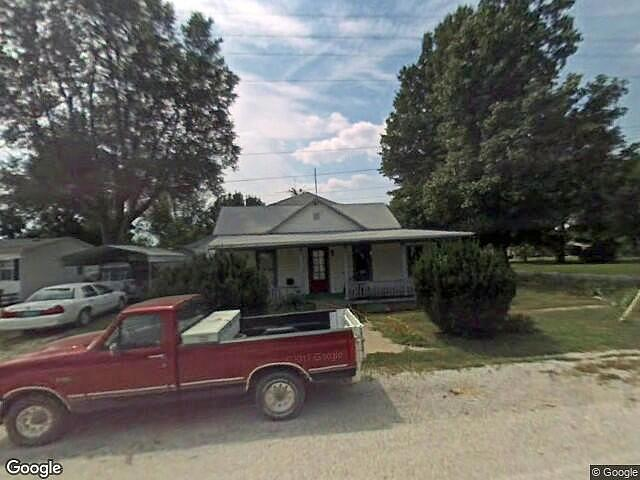 Image of rent to own home in Kingsville, MO
