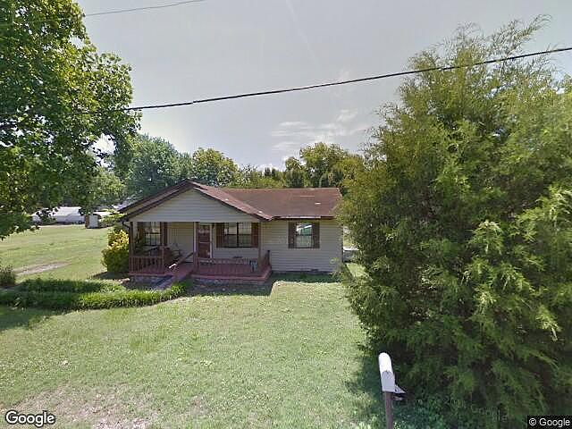 Image of rent to own home in South Pittsburg, TN