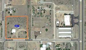 Image of rent to own home in Hereford, AZ