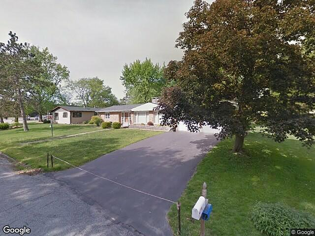Image of rent to own home in Hamilton, IL