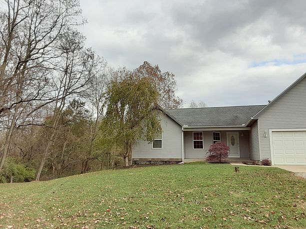 Image of rent to own home in Ashville, OH
