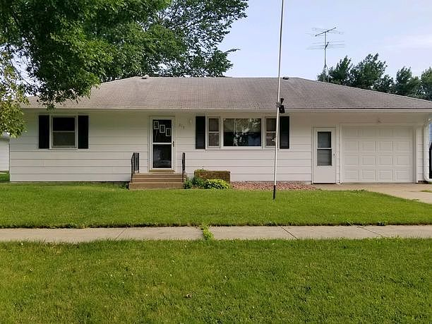 Image of rent to own home in Lyons, NE