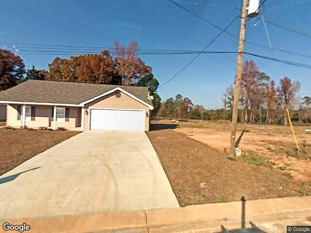 Image of rent to own home in Vance, AL