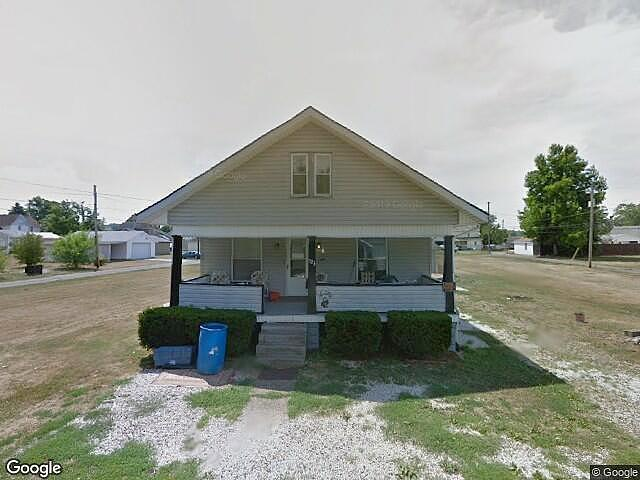 Image of rent to own home in Newcomerstown, OH