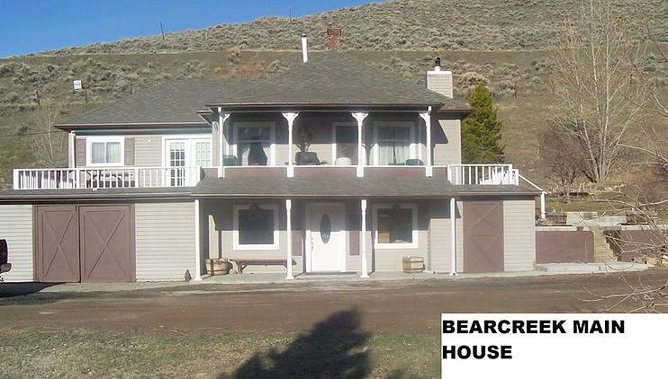 Image of rent to own home in Bearcreek, MT