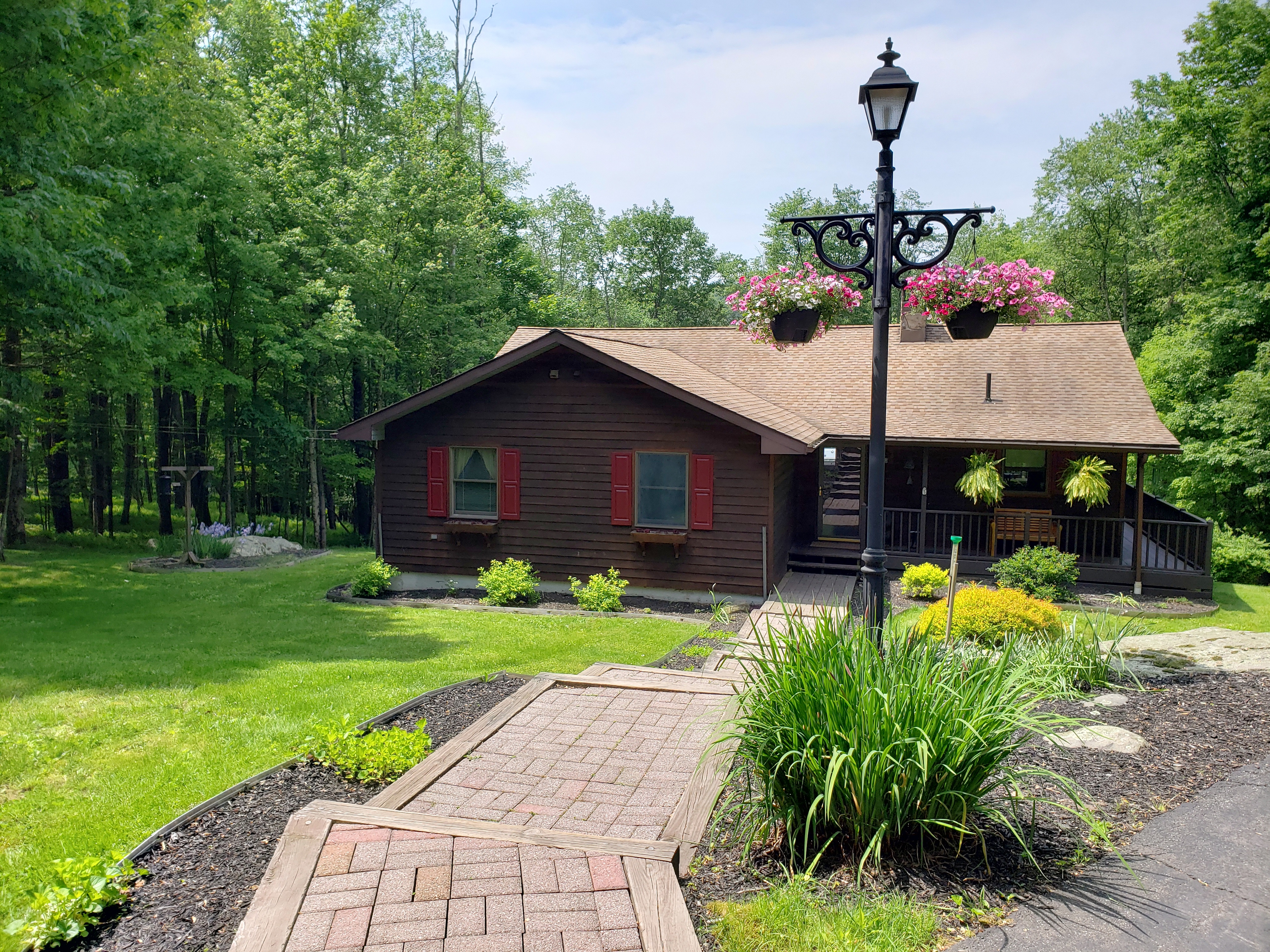Image of rent to own home in Grahamsville, NY