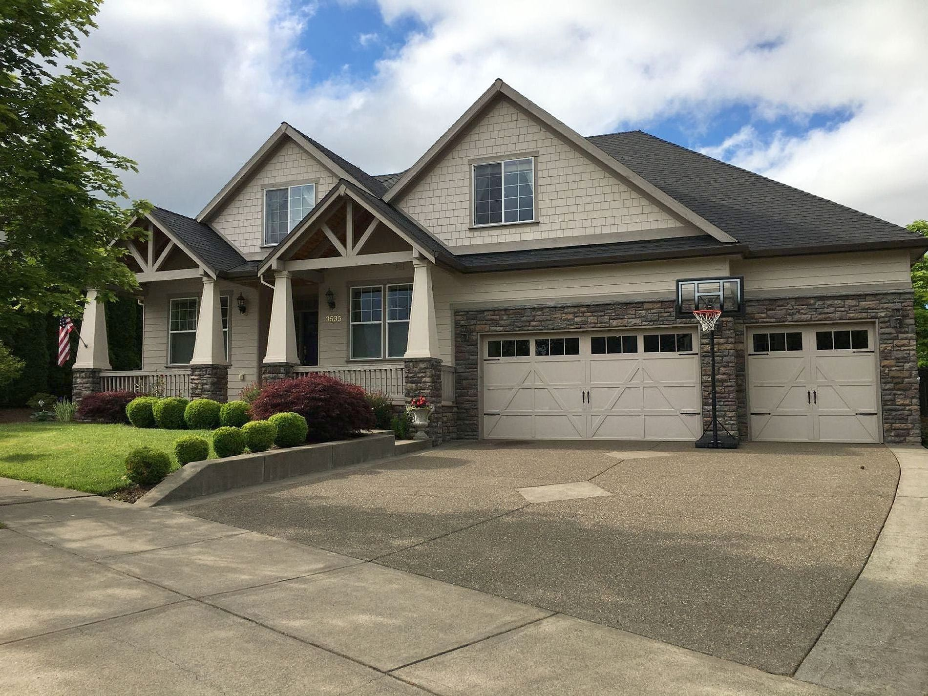 Image of rent to own home in Forest Grove, OR